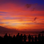 """Sunrise Kaho'olawe Hawaii"" by Jason Ornellas via Flickr.com ~ This work is licensed under a Creative Commons Attribution 2.0 License."